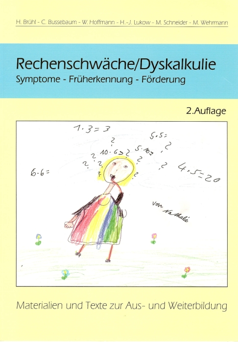 Rechenschwu00e4che / Dyskalkulie (Buch)